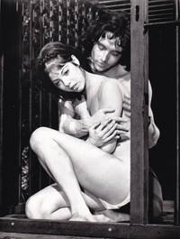 image of Vampire Circus (Collection of six original photographs from the 1972 British film)
