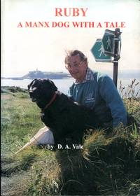 image of Ruby : a Manx Dog with a Tale