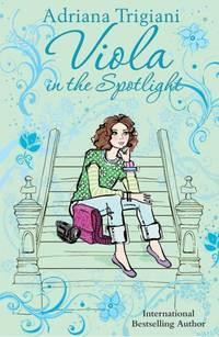 image of Viola in the Spotlight (Volume 2)