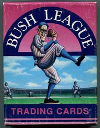 Bush League Trading Cards