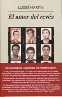Amor del revés, El (Spanish Edition)