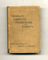 image of Cassell's Complete Pocket Guide To Europe