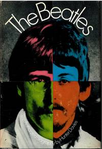 image of The Beatles The Authorized Biography