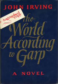 image of THE WORLD ACCORDING TO GARP: A NOVEL ..