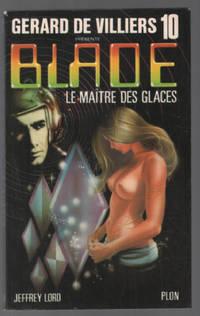 image of le maître des glaces (blade 10)
