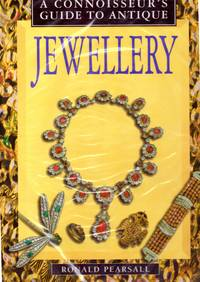 image of A Connoisseur's Guide To ANTIQUE JEWELLERY