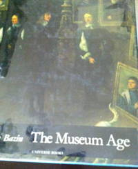 The Museum Age