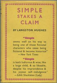 image of Simple Stakes a Claim