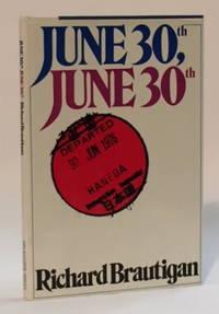 New York: Delacorte Press, 1978. First Edition. Hardcover. Near fine/Near fine. Octavo (20 cm), pp. ...