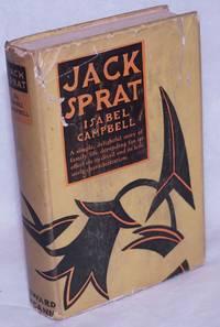 image of Jack Sprat