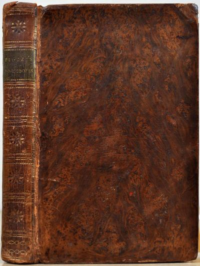 London: Printed for T. Cadell in the Strand, 1786. Book. Very good condition. Hardcover. Fourth edit...