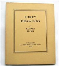 Forty Drawings.