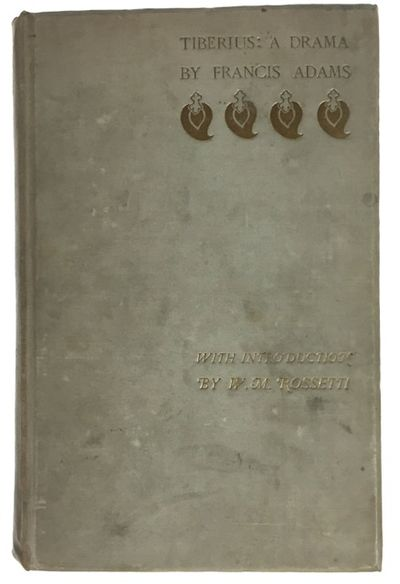 London: T. Fisher Unwin, 1894. Limited to 250 copies of which this is number ten. Duodecimo, 208 pag...