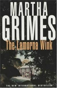 image of The Lamorna Wink (A Richard Jury novel)