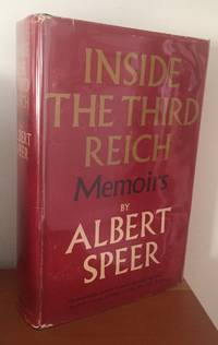image of Inside The Third Reich
