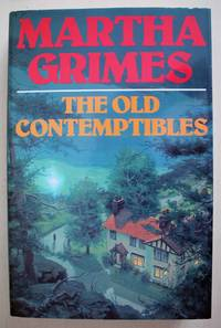 The Old Contemptibles First UK edition