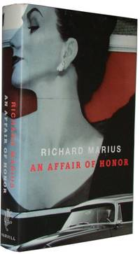 An Affair of Honor by Marius, Richard - 2002