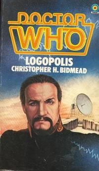 Doctor Who # 41- Logopolis