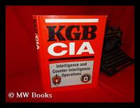 KGB CIA - Intelligence and Counter-Intelligence Operations