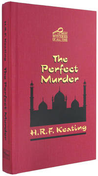 The Perfect Murder (The Best Mysteries of All Time)