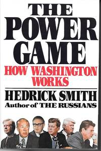 image of The Power Game How Washington Works