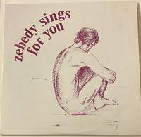 image of Zebedy Sings for You [vinyl LP recording]