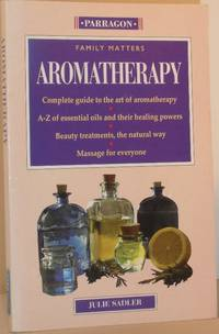 Aromatherapy (Family Matters Series)