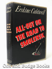 image of All-Out on the Road to Smolensk (Signed copy)