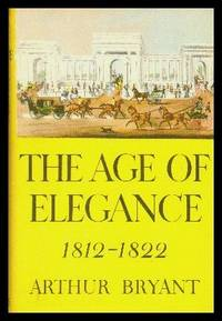 image of The Age Of Elegance 1812-1822