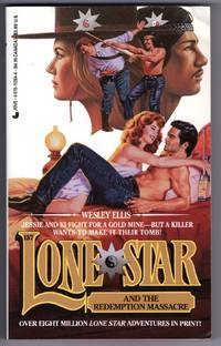 image of Lone Star and the Redemption Massacre (# 137)