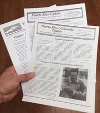image of [Three items on Puerto Rico]