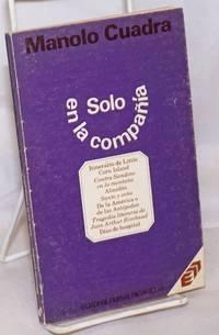 image of Solo en la Compañía