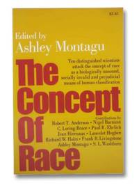 image of The Concept of Race