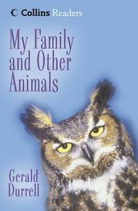 image of My Family and Other Animals (Cascades)