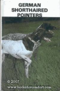 image of German Shorthaired Pointers