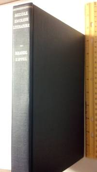 Middle English Literature. (Second Edition)