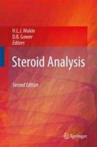 Steroid Analysis by Springer - Hardcover - 2010-04-09 - from Books Express and Biblio.com