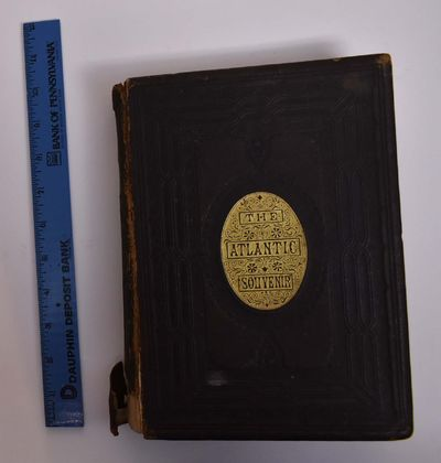 new York: Derby & Jackson, 1859. Hardcover. Goo-, light dampstaining to endpapers and foxing to engr...