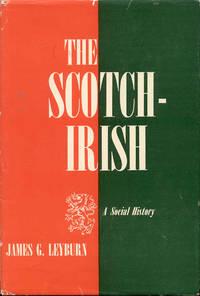 image of The Scotch-Irish: A Social History