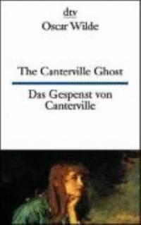image of Das Gespenst Von Canterville (German Edition)