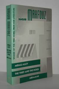 image of MIDAQ ALLEY / THE THIEF AND THE DOGS / MIRAMAR