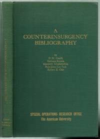A Counterinsurgency Bibliography