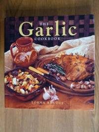 image of The Garlic Cookbook