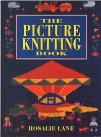 Picture Knitting Book, The