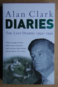 Diaries. The Last Diaries 1992-1999.