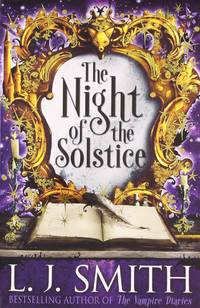 image of Night of the Solstice: Volume 1