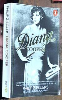 image of Diana Cooper the biography of Diana Lady Cooper