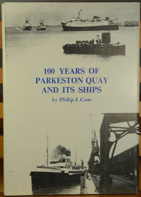 100 Years of Parkeston Quay and its Ships