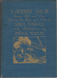 Rainbow Gold Poems Old and New Selected for Boys and Girls