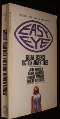 Great Science Fiction Adventures